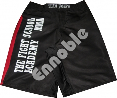 Ennoble MMA Shorts