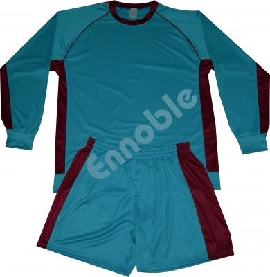 Ennoble Football Uniform