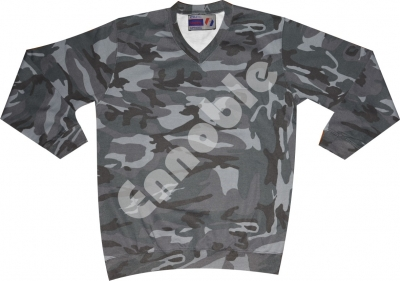 Midnight Camo Sweatshirt