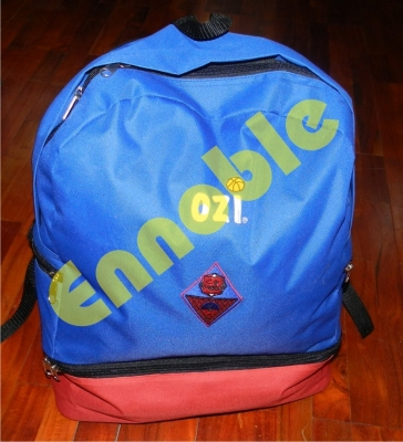 Ennoble Back Pack
