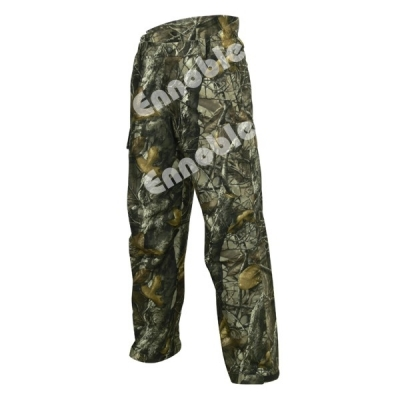 UK-513 TECL-WOOD Multi Functional Camo Pants