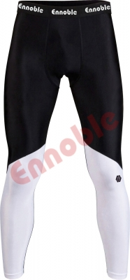 Mens Tights Black, White