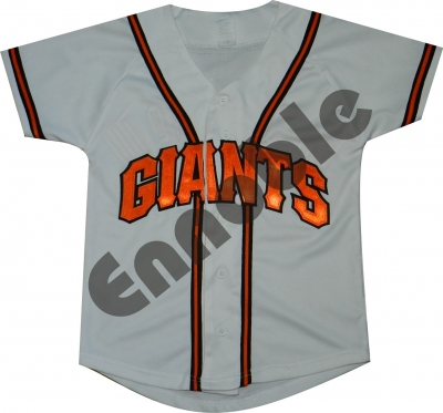 Baseball Ennoble Jersey