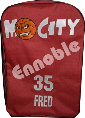 Ennoble Sports Bag
