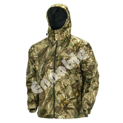 UK-504 TECL-WOOD Fishing Jacket