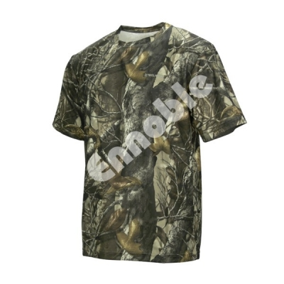 UK-509 TECL-WOOD Camo T-Shirt
