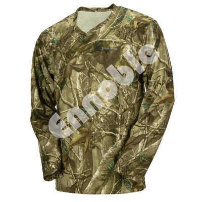 UK-510 TECL-WOOD Camouflage T-Shirt