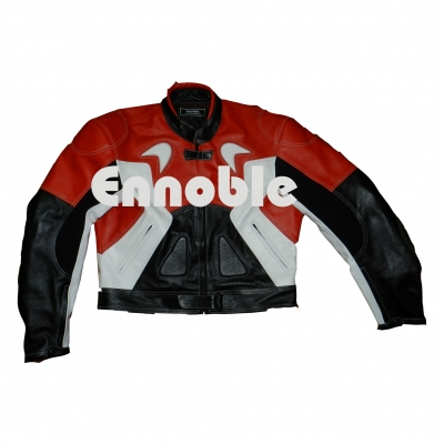Motorbike Leather Jacket Waterproof
